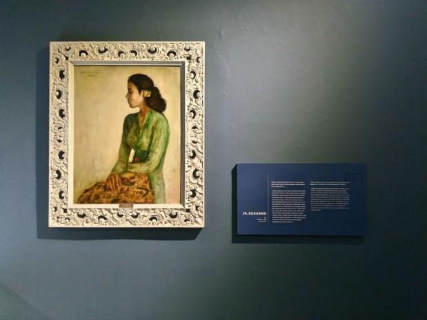 5 Lukisan Paling Penting dan Bersejarah Koleksi Istana