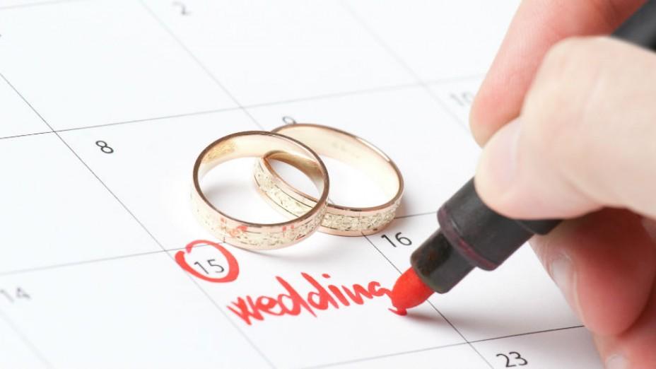 Anti Panik Jelang Pernikahan?