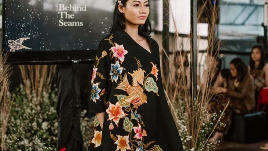 Batik Kultur & The Important People 'Behind The Seams'
