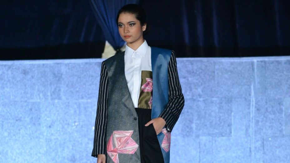 Designer to Watch; Aldre Indrayana