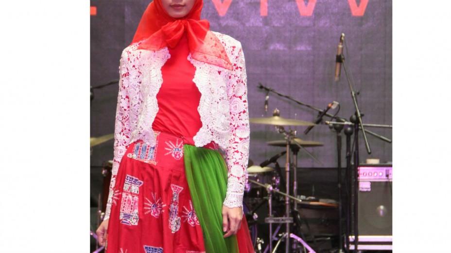 ELEMWE Konsisten Promosikan Batik Betawi