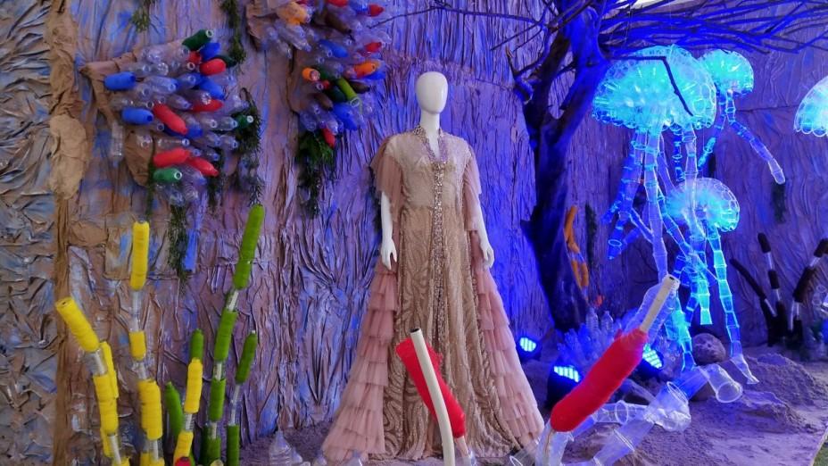 Fashion Rhapsody; Tak Henti Menjalin Harmoni dengan Bumi