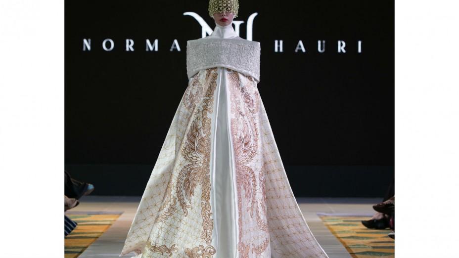 IPMI Meneguhkan Posisi Fashion Terkurasi