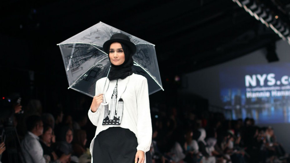 JFW 2017; New York Inspired Collection, Hannie Hananto for NYS.co