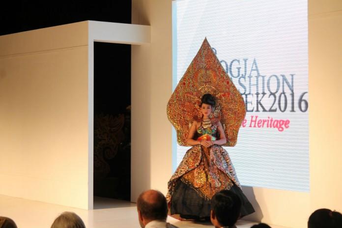 Jogja yang Mencari Posisi di antara Batik dan Fashion