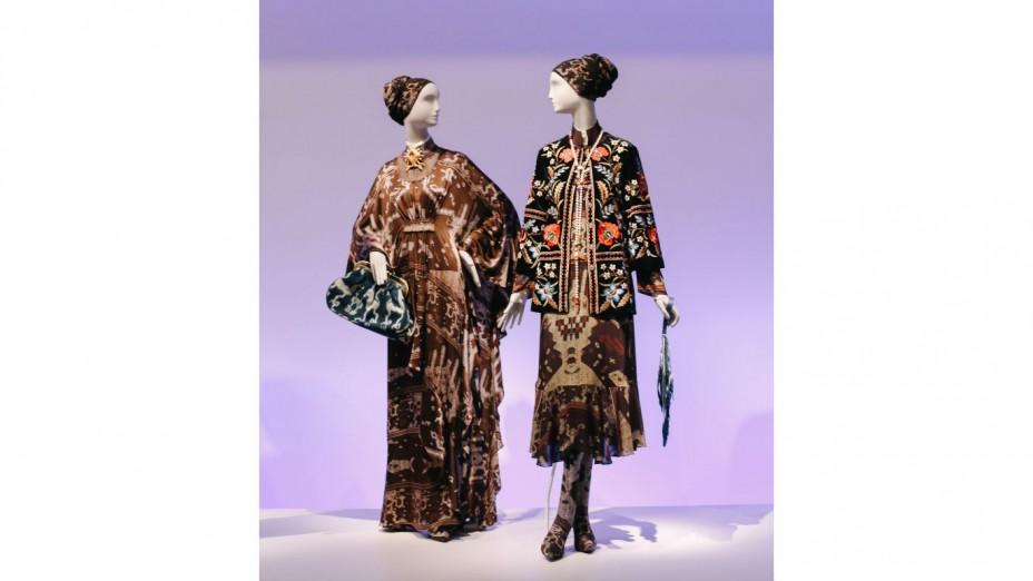 Karya 6 Desainer Indonesia di Pameran Contemporary Muslim Fashion
