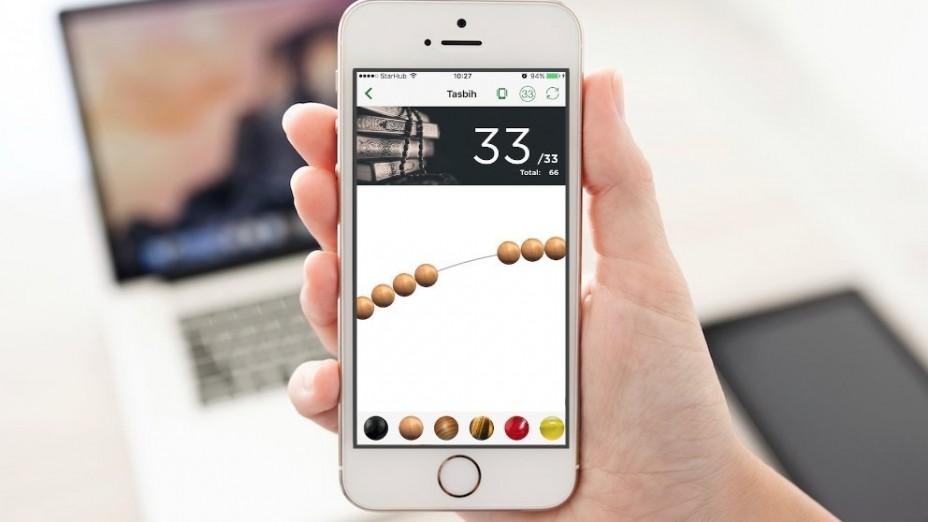 Lima Aplikasi Mobile Untuk Optimalkan Ramadhan  Kita