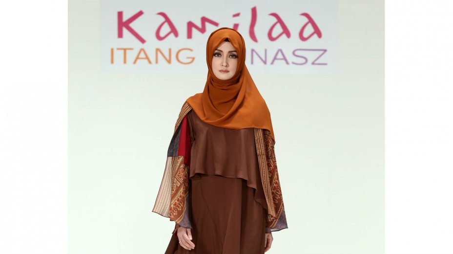 Memahami Preferensi Busana Muslim Jelang Ramadhan-Lebaran dalam Koleksi Kamilaa-Itang Yunasz