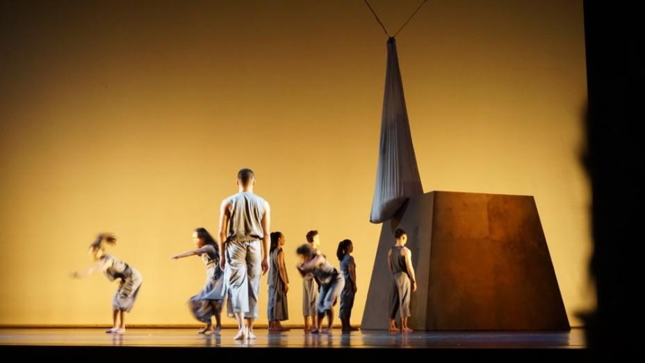 Mempertanyakan Penonton dalam 'Drama Penonton' Festival Teater Jakarta 2019