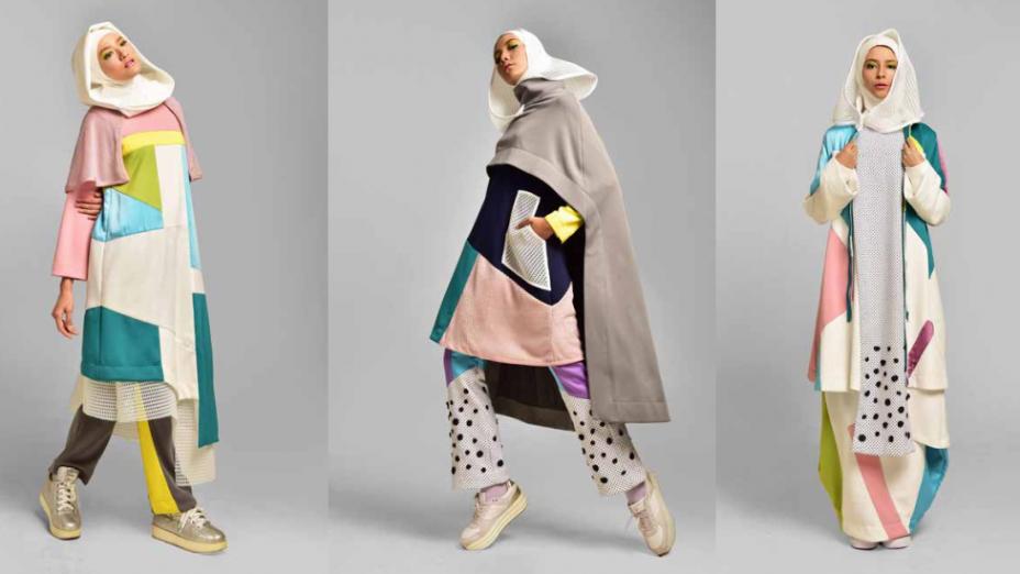 Menggulirkan Regenerasi Desainer Fashion Muslim Indonesia