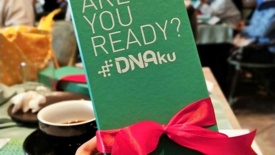 Menguak Informasi DNA Diri Sendiri untuk Kesehatan dan Kualitas Hidup Lebih Baik