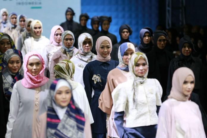 Penjiplakan, Tantangan Besar Bisnis Busana Muslim
