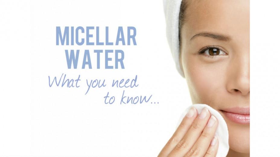 Sekali Lagi Tentang Micellar Water