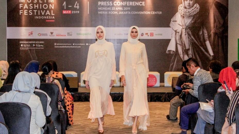 Strategi Memenangkan Modest Fashion Indonesia di Pasar Dalam Negeri