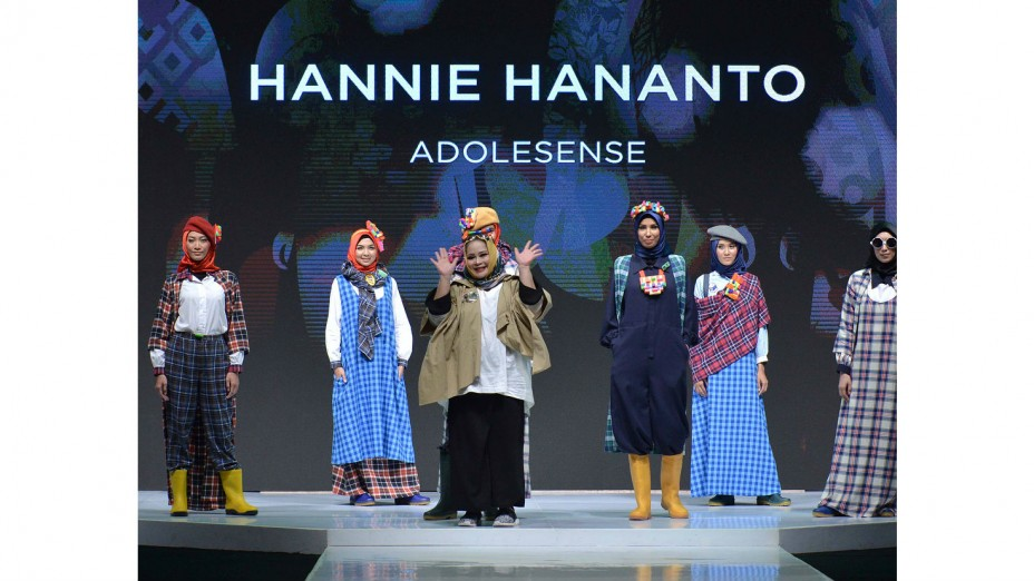 The More Hannie Hananto, The Merrier