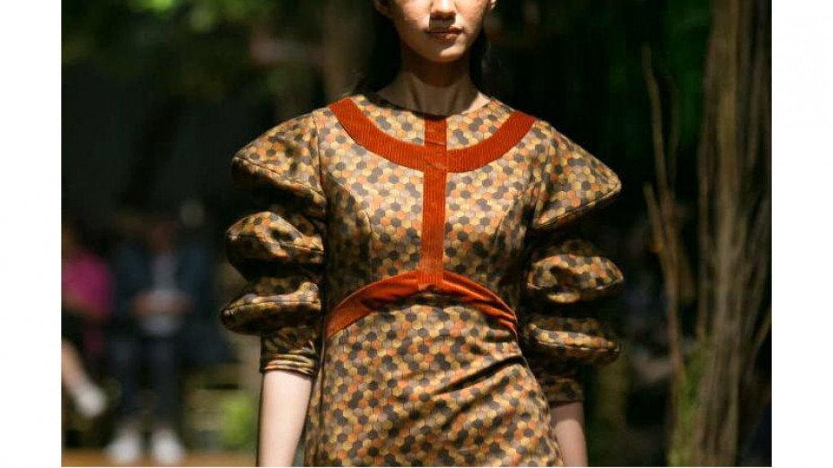 Tren Tekstil yang Mempengaruhi Dunia Fashion