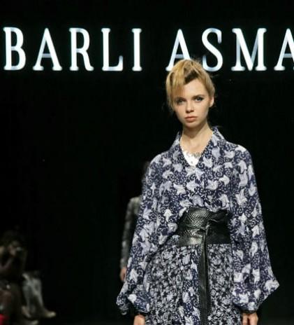 Barli Asmara for Batik Jambi