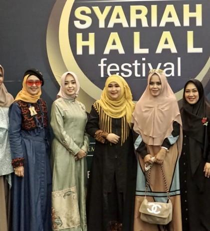 Ekspresi Budaya dalam Syar'i, Koleksi 7 Desainer Hijabersmom Community