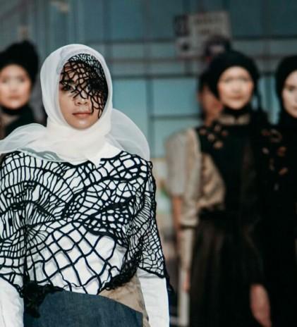 Energi Muda ACAKACAK yang Menggerakkan 'Perubahan' dan Kebaruan dalam Fashion