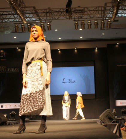 Inspirasi Gaya Clean, Effortless & Smart Styling dari L'tru