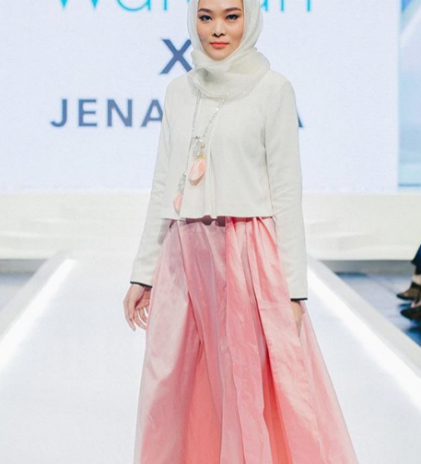 Jenahara Latest Collection, in Pink!