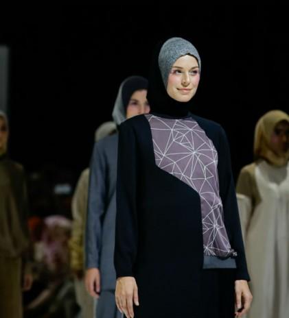 L.tru Menerjemahkan Preferensi Gaya Modest Wear Kekinian