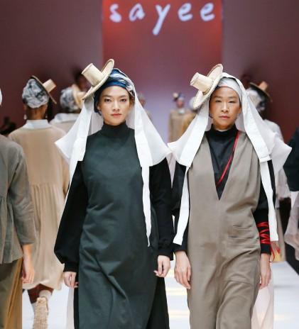 Menakar Tawaran Baru Sayee untuk Pasar Modest Fashion Indonesia