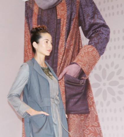 Menanti Zelmira menjadi Merek Modest Fashion Internasional
