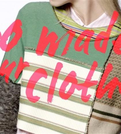 Menjadi Bagian dari Fashion yang Etis