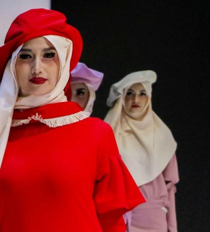 Merayakan dan Menggairahkan Tren Fashion dari Kota Malang