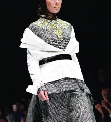 Modest fashion: The next haute couture?