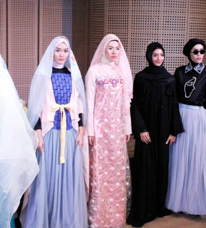 MUFFEST 2017 Promotes Indonesia as the Center of Global Muslim Fashion