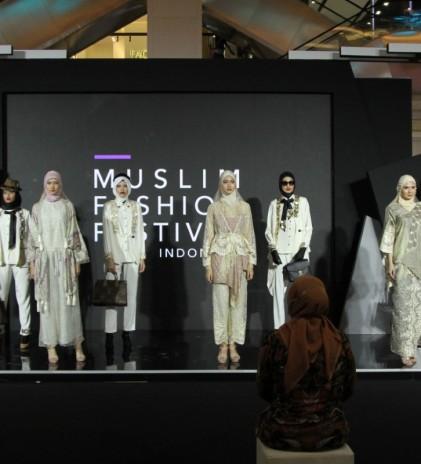 MUFFEST Hadir di 5 Kota Besar dalam Mendukung Pemulihan Industri Fashion Muslim di Tanah Air