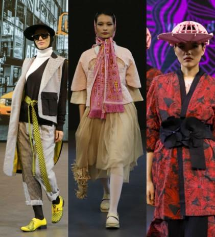 Semangat dan Inspirasi Fashion Dari dan Untuk Bandung