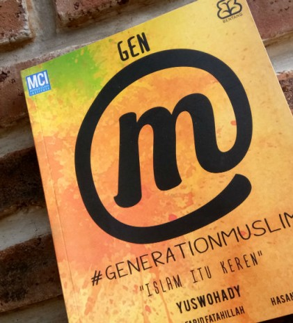 The Rise of #GenM; Generation Muslim