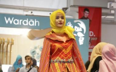1 Februari 2017, Indonesia Fashion Week Dimulai!