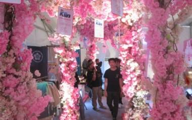 100 Brand Lokal Ramaikan LOCA Market Akhir Pekan Ini