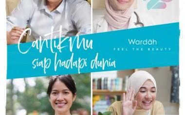 25 Tahun Wardah, Ajak Perempuan Indonesia Siap Hadapi Dunia