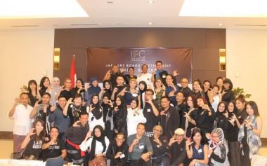 45 Desainer Bergabung Menjadi Anggota Baru Indonesian Fashion Chamber (IFC)