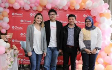 5 Tahun Orami, dari E-commerce Hingga Jadi Rujukan Semua Kebutuhan Ibu