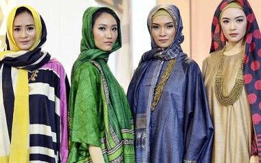 78 Desainer & Label Meriahkan Ramadhan Runway di Kota Kasablanka
