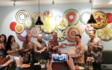 Berburu Makanan Asli JogloSemar di Pasar Nusantara PIM