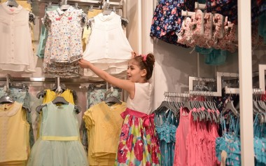 Ada Apa Saja di LC Waikiki Store Gandaria City?