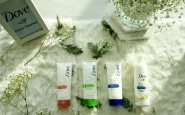 Adakah Facial Foam yang Benar-Benar Melembabkan Wajah Setelah Mencuci Muka?