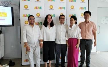 Alive Fest 2019 Kampanyekan Hidup Sehat dan Meditasi