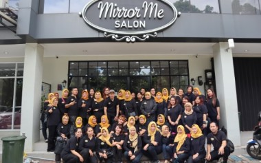 Aman dan Nyaman Treatment di Rumah dengan Aplikasi Beauty On-Demand MirrorMe