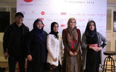 Amsterdam to Host Indonesia Cultural Fashion 2016