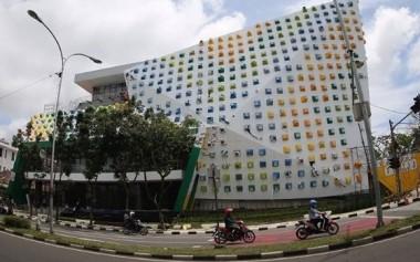Bandung Creative Hub, Ruang Publik Bagi Industri Kreatif