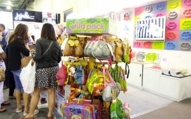 Belanja Kebutuhan Si Kecil di Mother & Baby Fair Season 2