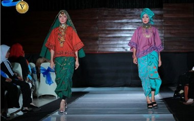 Bukittinggi Fashion Look Digelar 6-8 Oktober 2017